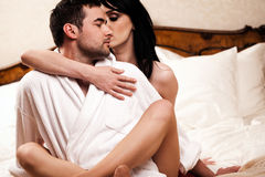 Possessiveness Stock Photos