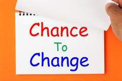 Possibilidade mudar foto de stock royalty free