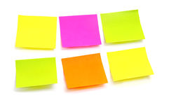 Post it Stock Photos