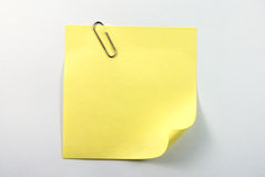 Post-It lizenzfreie stockbilder