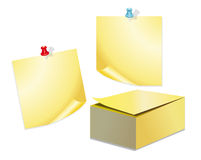 Post-it Stock Images