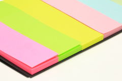 Post-it Stock Foto's