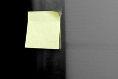 Post-it Royalty Free Stock Image