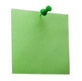 Post it royalty free stock image