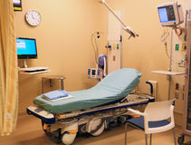 Patient Care Unit royalty free stock photo