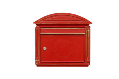 Post box Stock Photography
