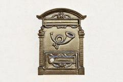 Post box Stock Photos