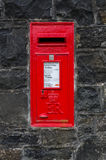 Post box Royalty Free Stock Image