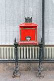 Post Box Stock Images