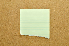 Post It Royalty Free Stock Images