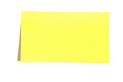 Free Post-it Stock Images - 4612284