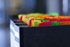 Post-its Stock Images