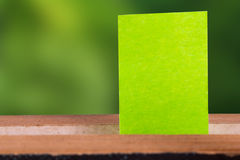 Post It Marker Royalty Free Stock Photography