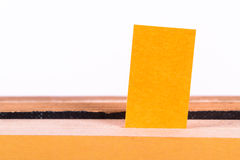 Post It Marker Stock Photos
