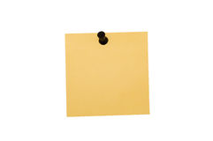 Post it note Stock Photos