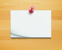 Post note Royalty Free Stock Image