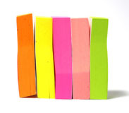 Post-It Note Stock Images