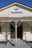 Post office,. Arrowtown, cental otago, south island, new zealand Stock Photography