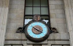 Post office, Dublin, Ireland Stock Photos