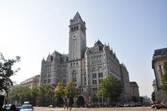 Post Office Pavilion in Washington DC, USA Royalty Free Stock Image