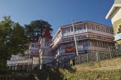 Post office Shimla Stock Photography