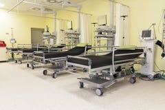 Post Operative Hospital Ward Royalty Free Stock Photos
