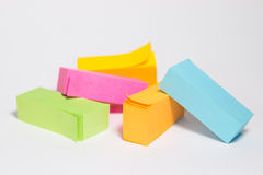 Post-it Stock Photo