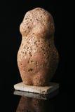postać kamień Obrazy Royalty Free