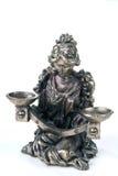 postać libra metalu kobiety zdjęcie stock