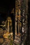 Postać Buddha Fotografia Stock