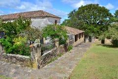 Posta del Chuy, Uruguay Royalty Free Stock Photography