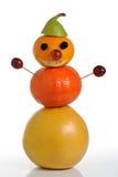 postać owoc Zdjęcie Royalty Free
