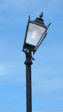 Posta rotta della lampada Fotografie Stock