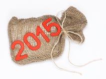 Postacie 2015 Obraz Stock