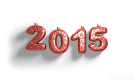 Postacie 2015 Fotografia Stock