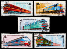 Free Postage Stamp Royalty Free Stock Images - 29292229