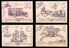 Free Postage Stamp Stock Photos - 29292263
