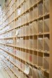 postales Fotografía de archivo