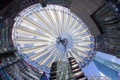 Postamer Platz en Berlín, Alemania Foto de archivo
