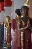 Postawa Buddha zdjęcia royalty free