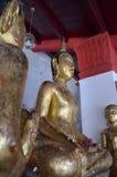 Postawa Buddha fotografia royalty free