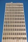 Postbank biuro Zdjęcie Stock