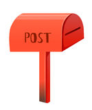 Postbox Stock Photography