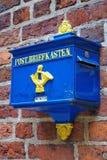Postbox Stockfotos