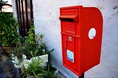 Postbox Стоковые Фото