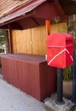 Postbox Lizenzfreie Stockfotografie
