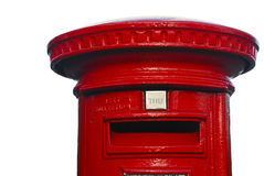 Postbox Stock Images