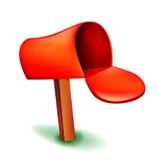 Postbox Fotos de Stock
