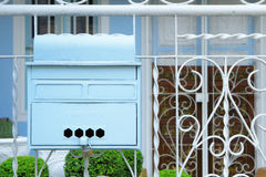 Postbox Royalty Free Stock Image