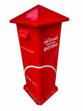 Postbox Stock Image